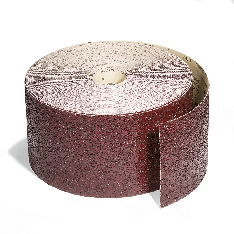 Rolls United Abrasives