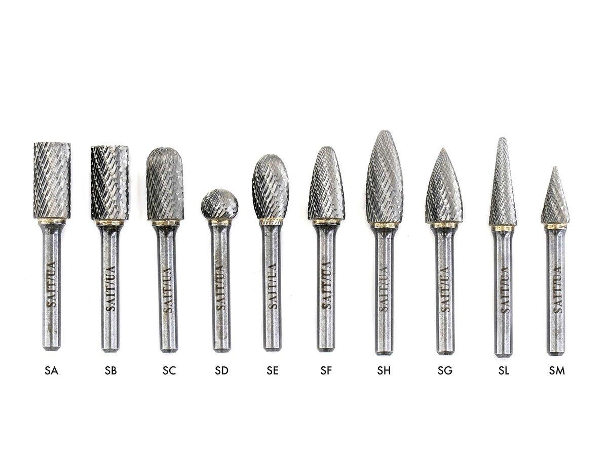 Category: Carbide Burs | United Abrasives